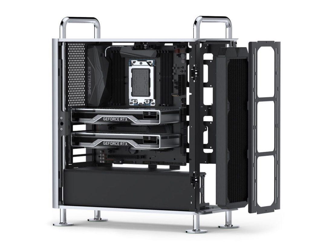 Case PC – Estetica