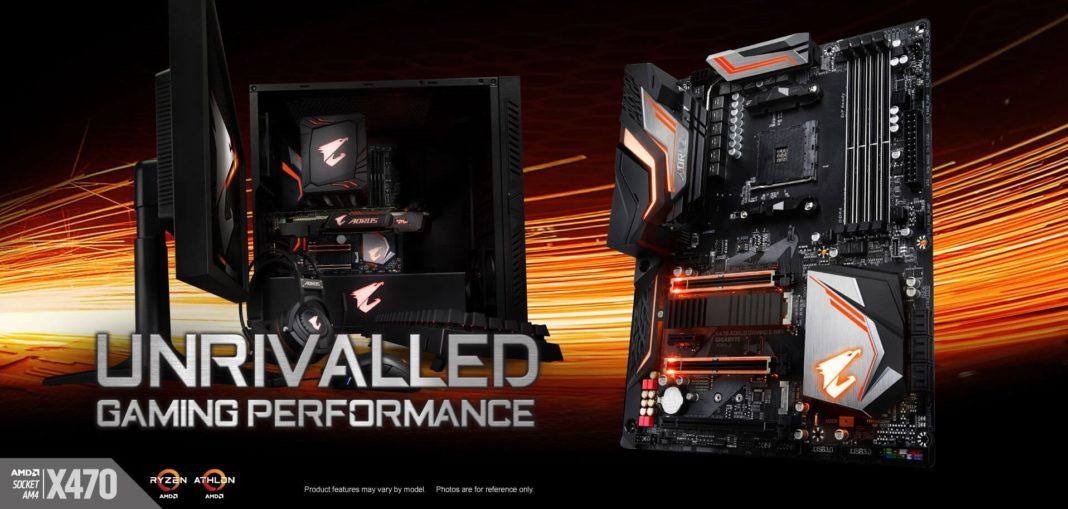 Gigabyte X470 Aorus Gaming 5 Wi-Fi: migliore scheda madre AMD di fascia media