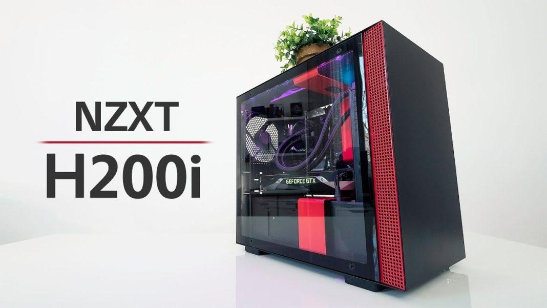 NZXT H200i: il miglior case PC mini-ITX