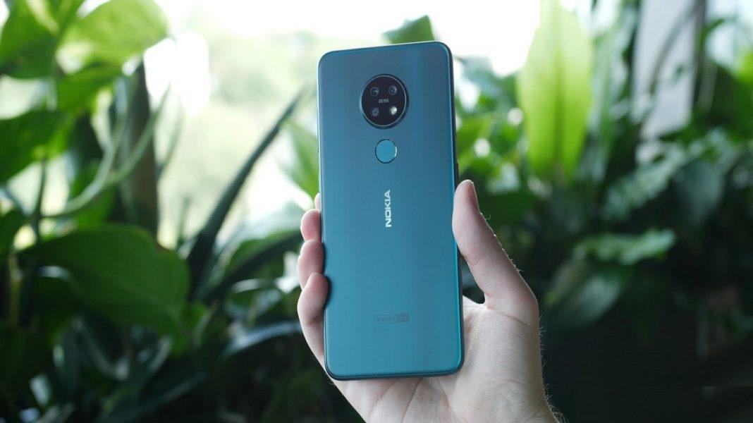 Nokia 7.2: il più bello