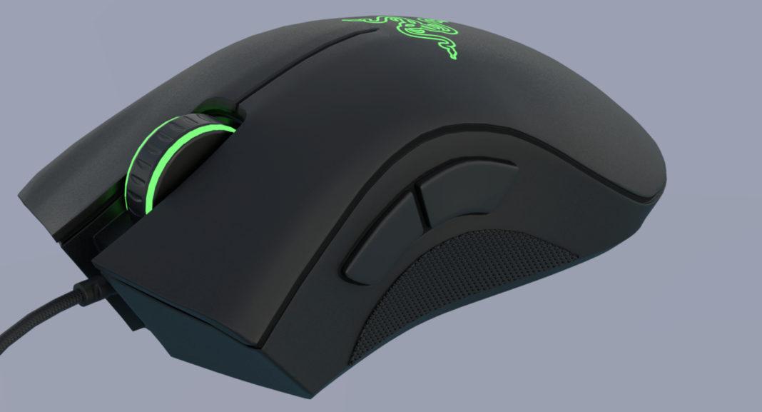 Razer DeathAdder Chroma: il mouse tuttofare