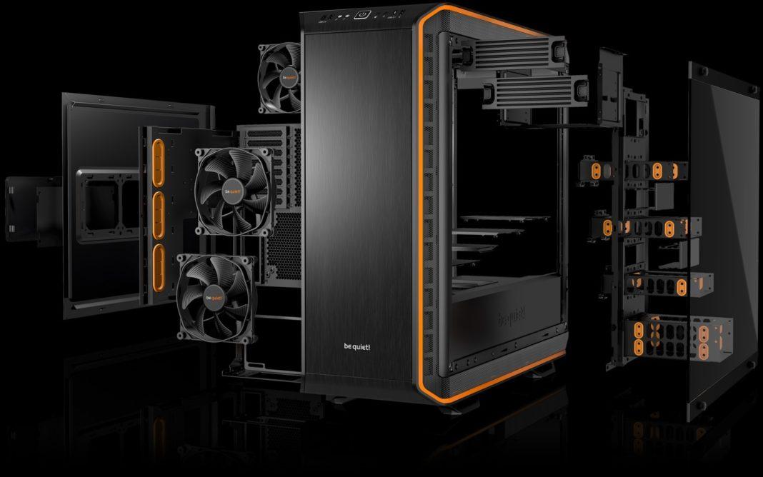 be quiet! Dark Base Pro 900 rev. 2: il miglior case PC per i smanettoni