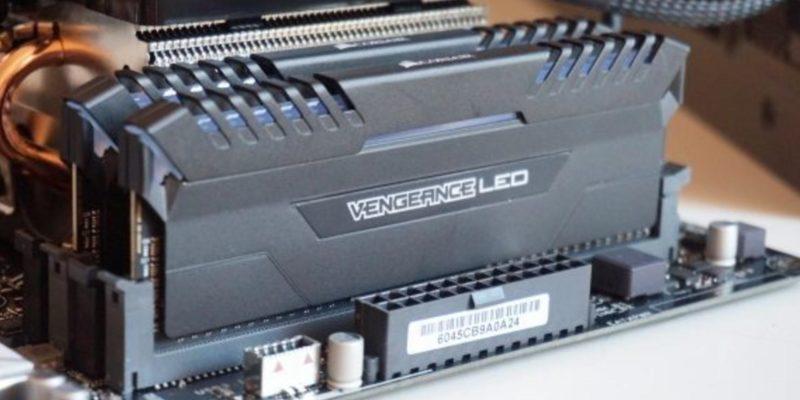 Di quanti slot RAM hai bisogno?