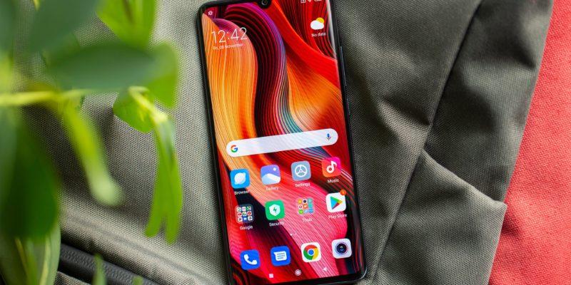 Xiaomi Mi Note 10 - Specifiche e prestazioni