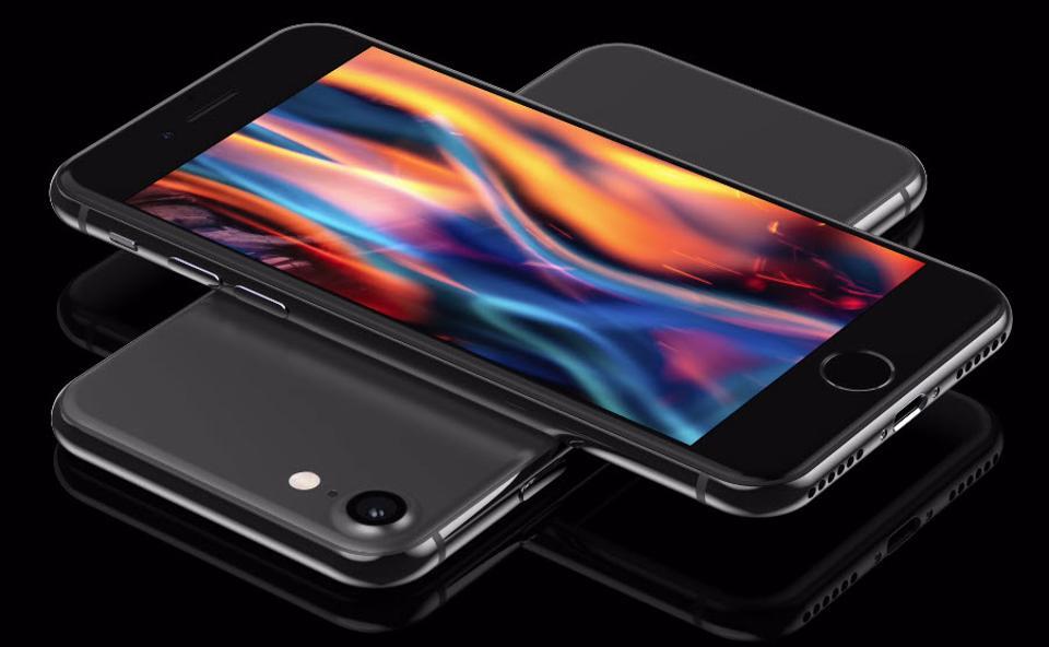 Apple iPhone SE (2020) - Caratteristiche