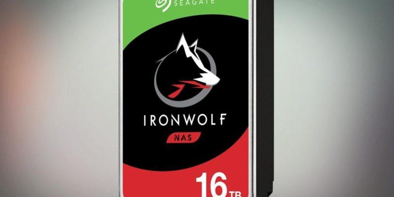 Seagate IronWolf: miglior hard disk per NAS