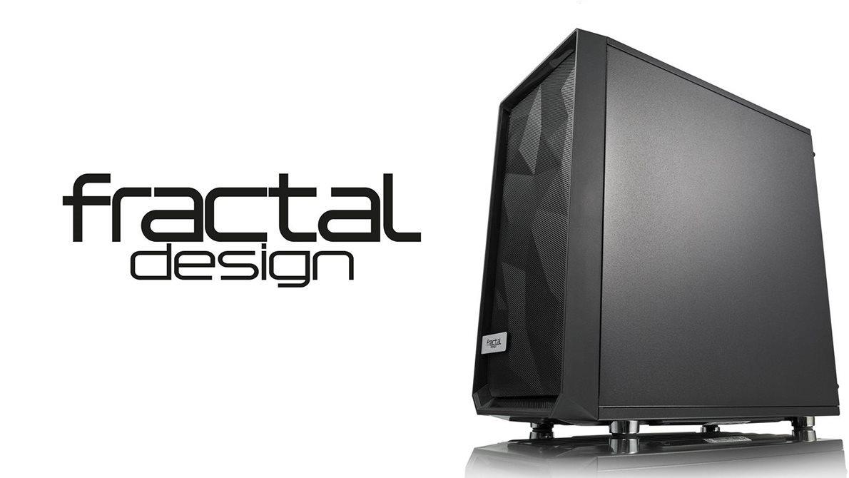 Fractal Design Meshify-C: il miglior case sotto €100