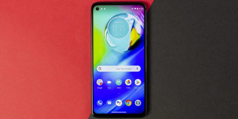 Motorola Moto G8 Power: miglior autonomia