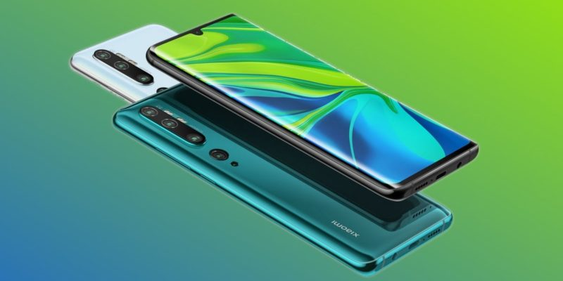 "Xiaomi Mi Note 10: miglior ""flagship killer"""