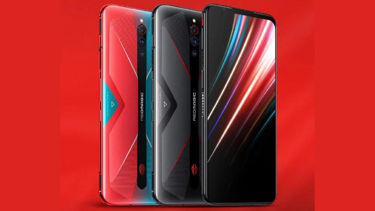ZTE nubia Red Magic 5G: lo smartphone gaming perfetto