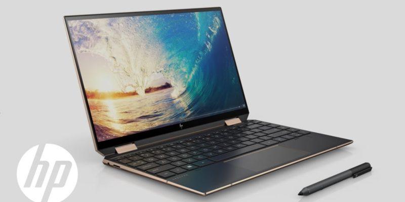 HP Spectre x360: miglior portatile 2 in 1