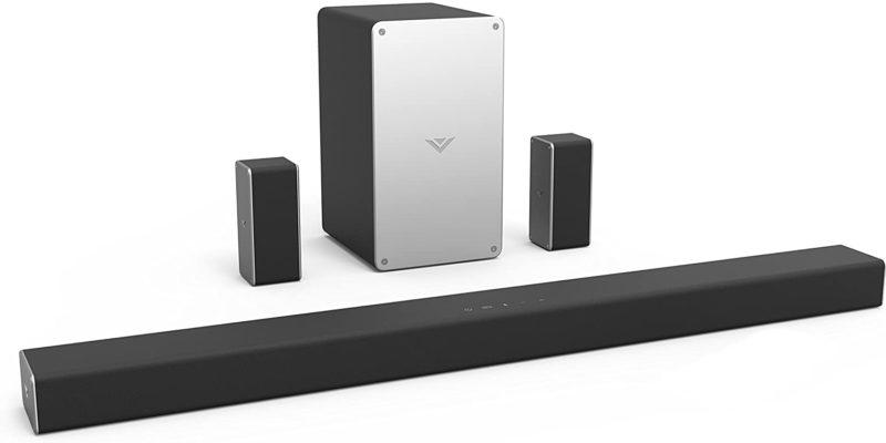 Vizio SB36512-F6: miglior sistema audio economico