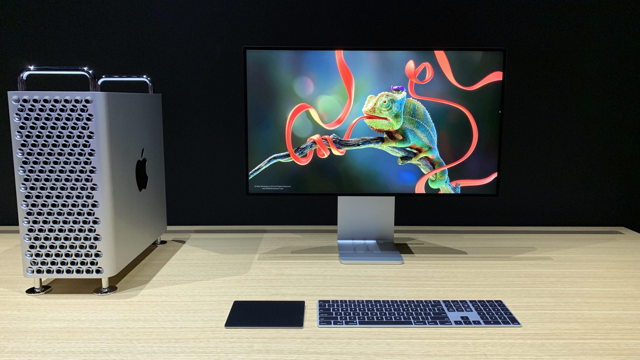 Apple Pro Display XDR: il miglior monitor per gli utenti Apple