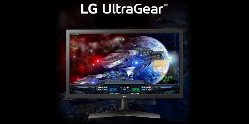 LG Ultragear 27GL850: valida alternativa