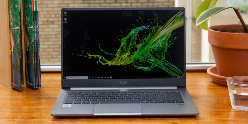 Acer Swift 3: miglior portatile economico