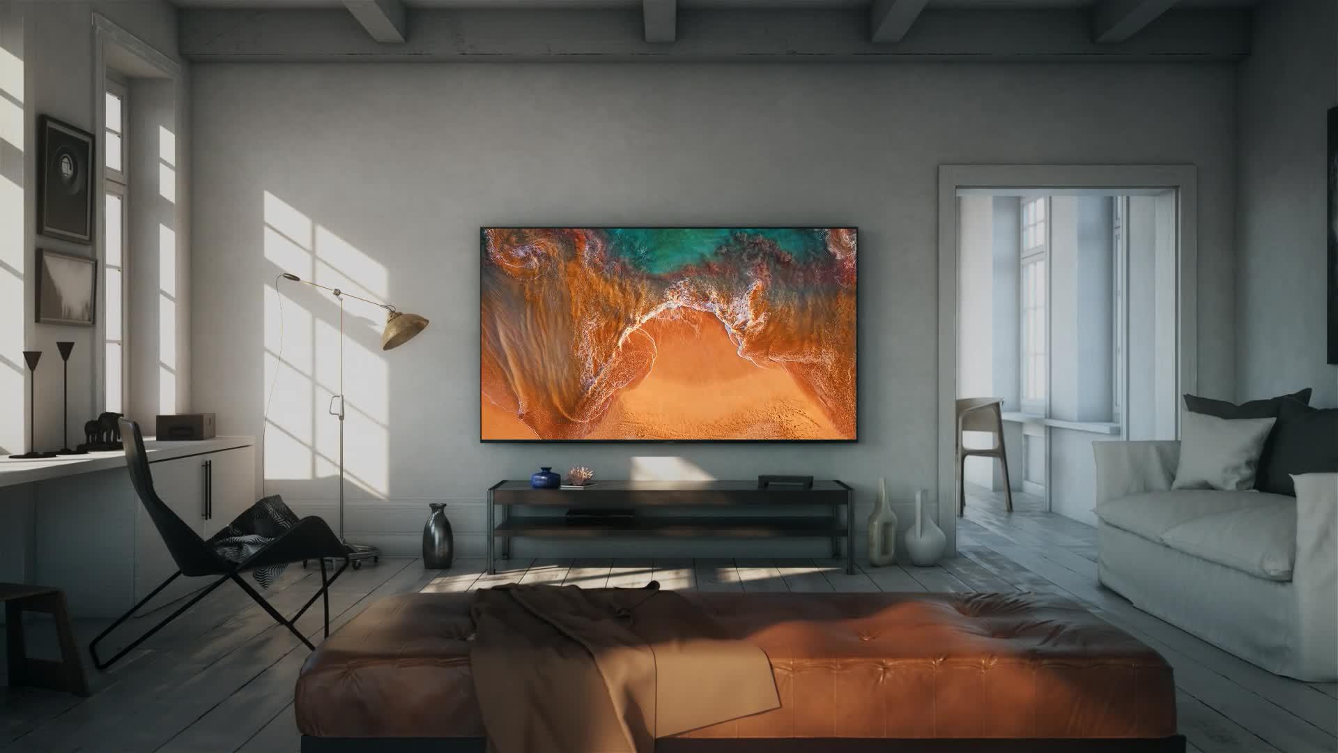 Samsung Q90T/Q95T QLED: miglior TV QLED