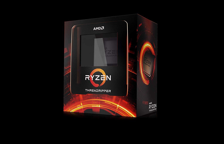 AMD Ryzen Threadripper 3960X il migliore