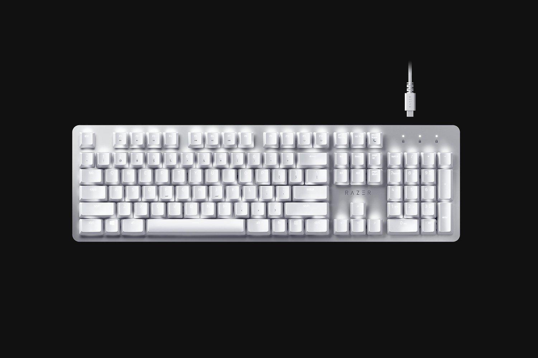 Razer Pro Type: miglior tastiera wireless