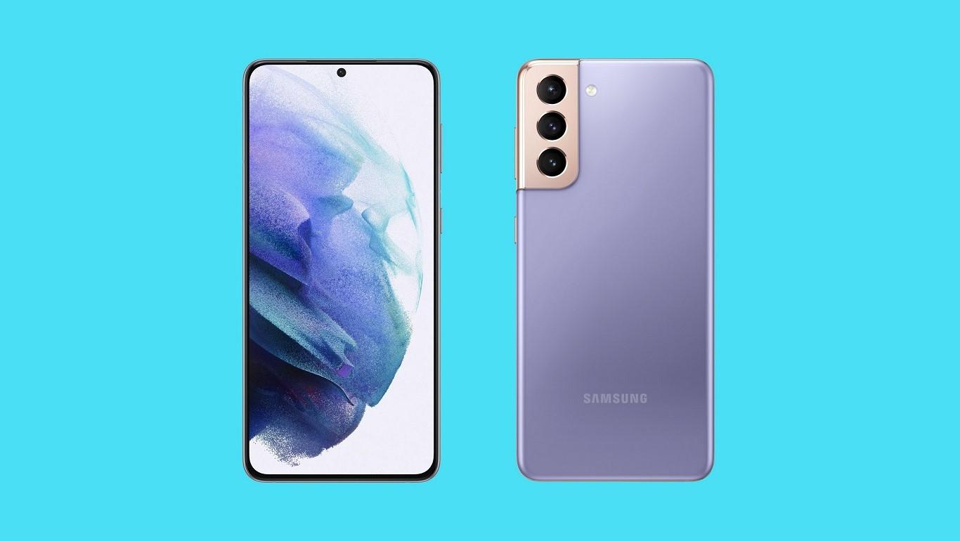 Samsung Galaxy S21: valida alternativa