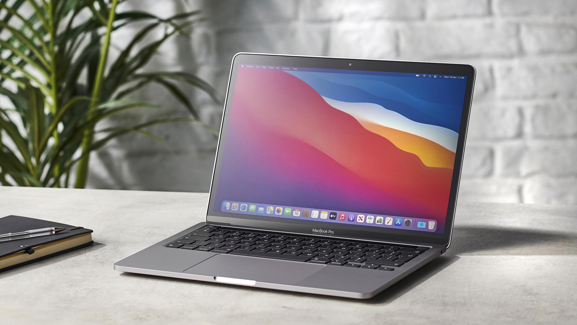 Apple MacBook Pro 13″ (M1) miglior MacBook per la maggior parte delle persone