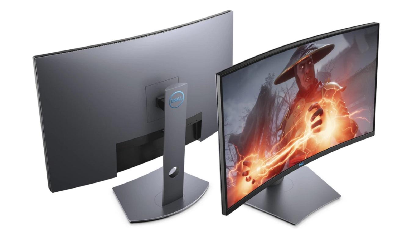 Dell S3220DGF: miglior monitor gaming da 32 pollici