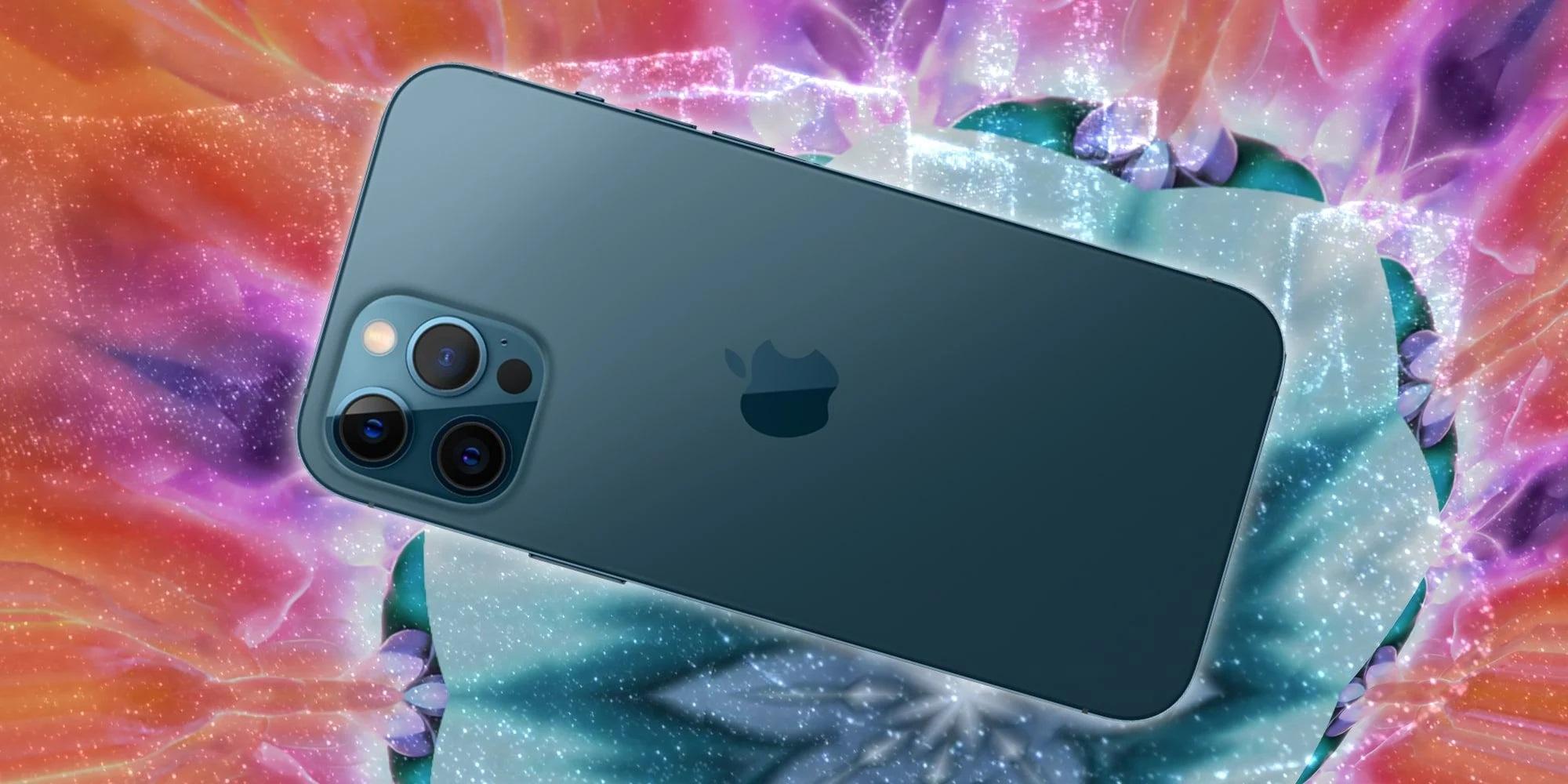 Apple iPhone 12 Pro Max: alternativa più grande e costosa