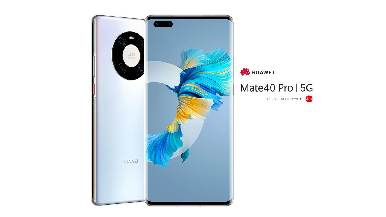 Huawei Mate 40 Pro: quasi il migliore