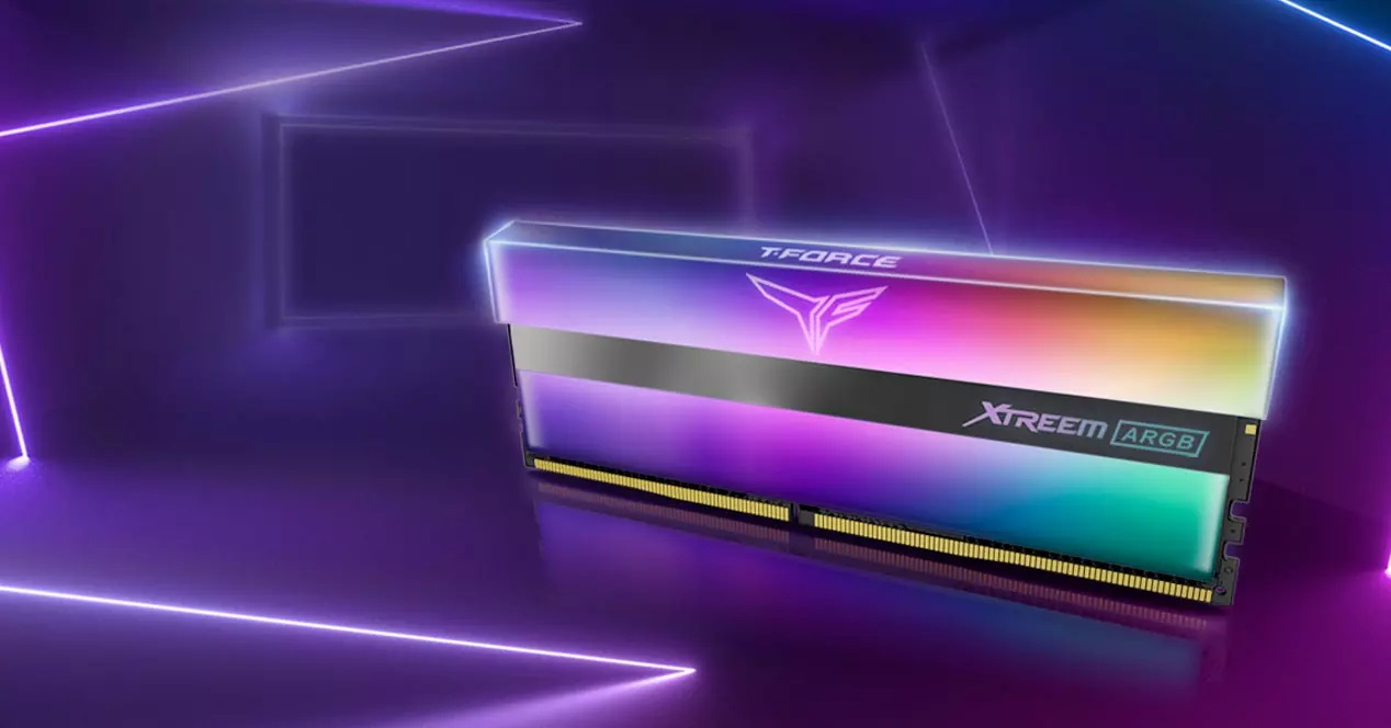 TeamGroup T-Force Xtreem ARGB: miglior RAM RGB