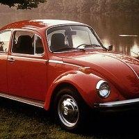 Volkswagen Bergambar Cover