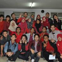Welcome Party – Sebuah Tradisi