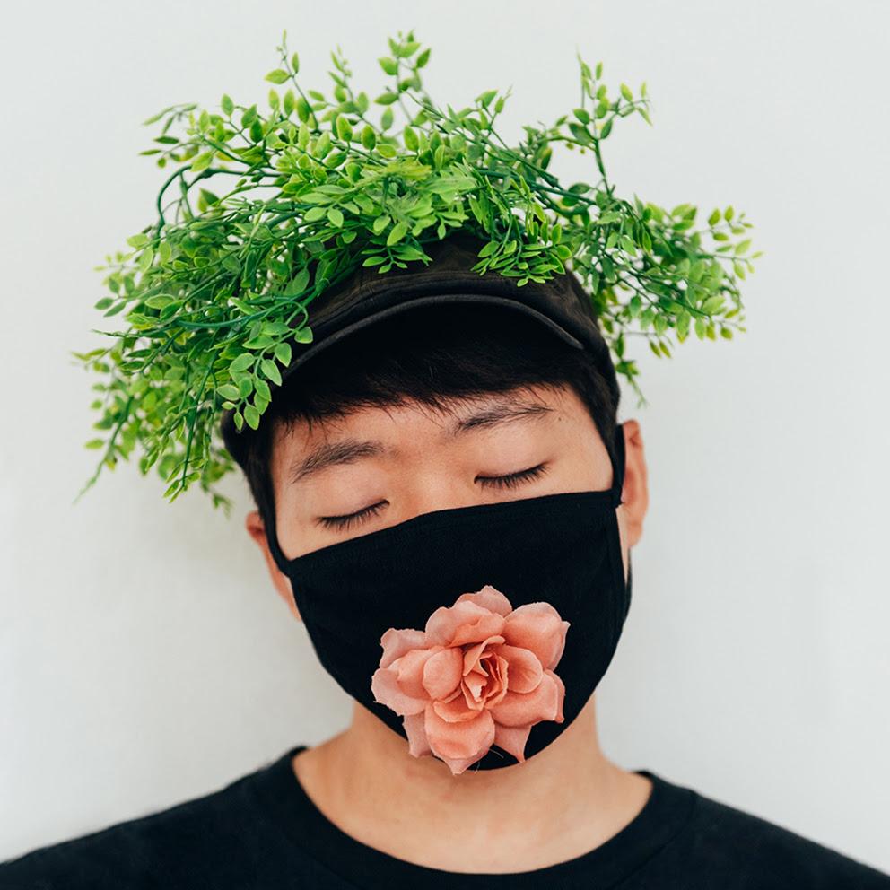 © Fang Wen_ Maskbook
