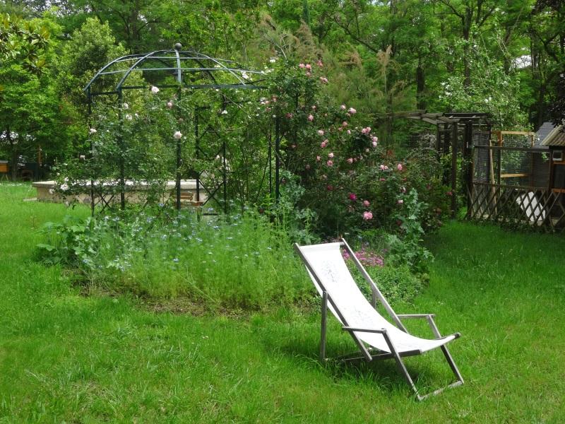 Chansons et jardins - dimanche 11 juin 2017 - 16h30