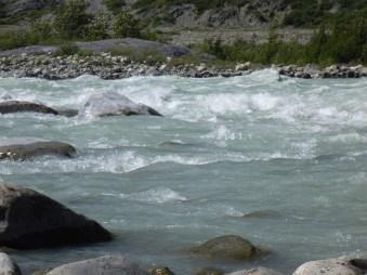 More Lava North rapids