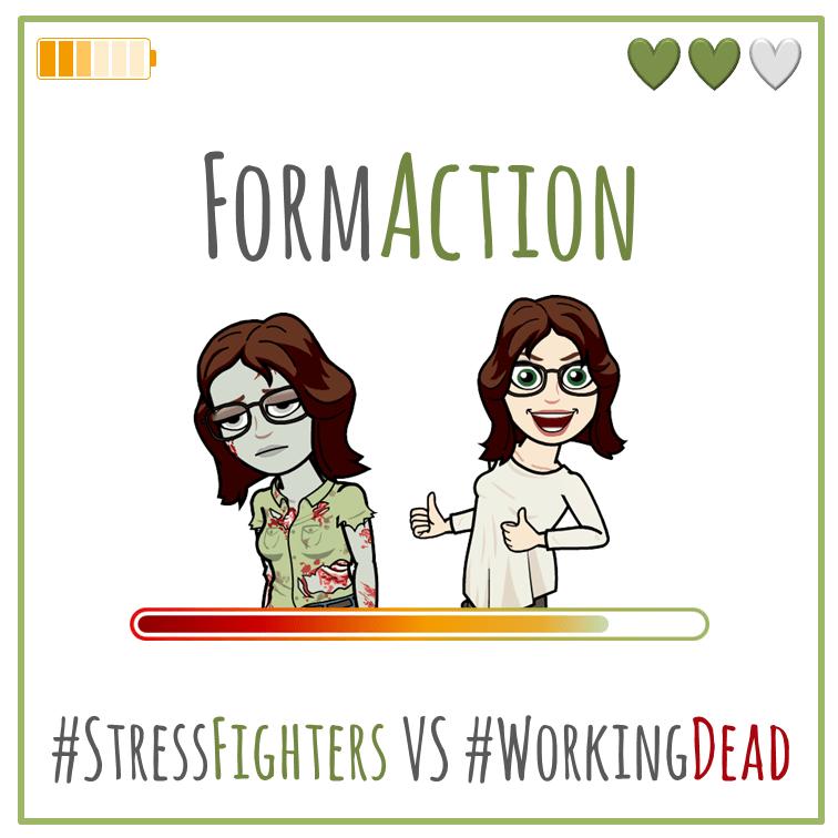 FormAction de Stress Fighter : ta quête commence ici !