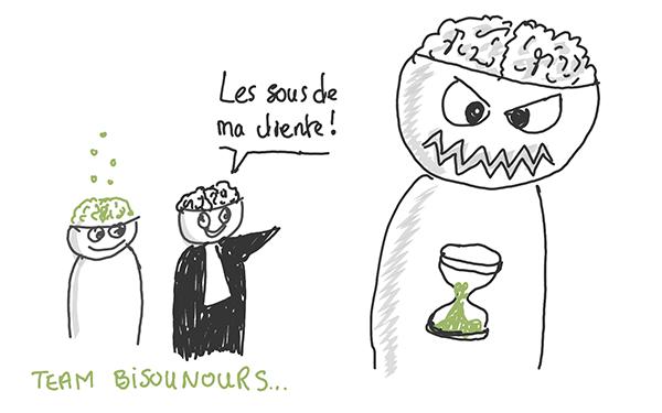 Team Bisounours