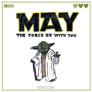 May the Force be with you... ou pas