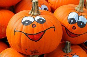 Un Halloween Zéro Déchet c'est possible