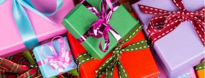 Apprendre à apprécier les cadeaux
