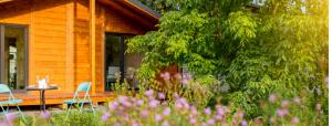 Voici ma maison écologique, saine et autonome du futur