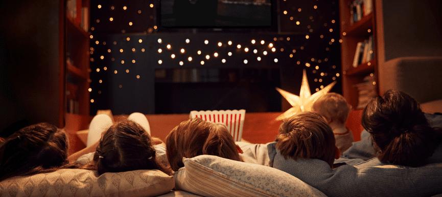 6 films sur l'environnement à écouter en famille