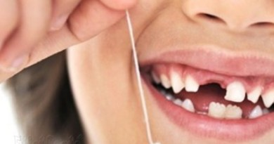 changement de dents, quand tombent les dents de lait, changement de dents de lait, les dents de lait