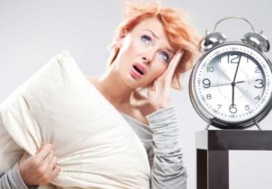 Le mauvais sommeil change les gènes