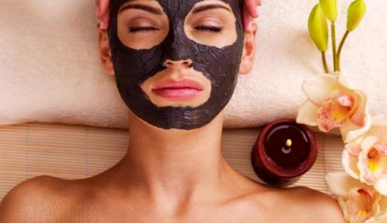 beauté au naturel, beauté, masque visage, masque facial, exfliant pour le visage,