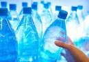 eau en bouteille, eau embouteillée, microplastique dans l'eau