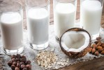 Le lait végétal, est-il bon pour l'organisme?