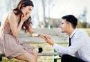 mariage, vivre ensemble avant mariage