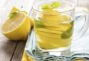 jus de citron, effets négatives, effets adverses, citron, déshydratation