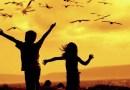 être heureux, heureux, négatif, choses négatives