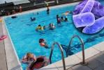 6 bactéries qui peuvent être prises dans la piscine