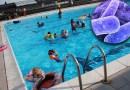 bctérie dans la piscine, bactéries, parasytes, virus, baignade
